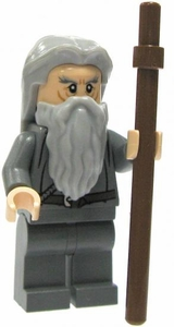 LEGO Lord of the Rings LOOSE Mini Figure Gandalf the Gray