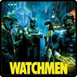 Watchmen Movie Toys & Action Figures