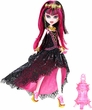 Monster High 13 Wishes, Music Festival & Ghoul's Night Out