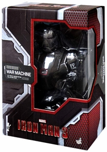 Iron Man 3 Hot Toys Movie 1/4 Scale Bust War Machine