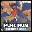 Pokemon Single Cards Platinum Series Supreme Victors