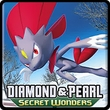 Pokemon Single Cards Diamond & Pearl Series Secret Wonders