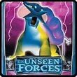 Pokemon Single Cards EX Unseen Forces