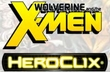 HeroClix Wolverine & the X-Men