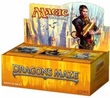Magic the Gathering Dragon's MazeSealed Product