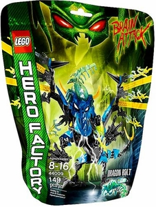 LEGO Hero Factory Set #44009 Dragon Bolt