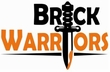 Brick Warriors Custom Minifig Weapons & Gear NEW!