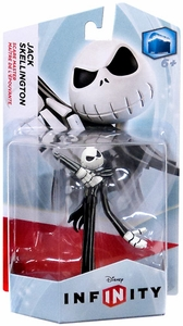 Disney Infinity Game Figure Jack Skellington