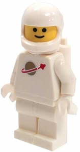 LEGO LOOSE Mini Figure Classic Spaceman
