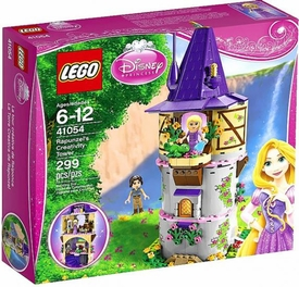 LEGO Disney Princess Set #41054 Rapunzels Creativity Tower