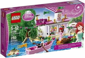 LEGO Disney Princess Set #41052 Ariels Magical Kiss