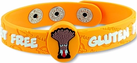 Wheat Gluten Free Wristband