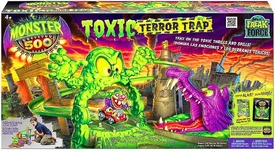 Monster 500 Playset Toxic Terror Trap