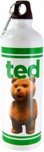 Ted Movie Aluminum Water Bottle