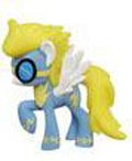 My Little Pony Friendship is Magic 2 Inch PVC Figure Spitfire