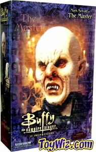 Sideshow Collectibles Buffy the Vampire Slayer 12 Inch Action Figure The Master