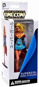 DC Direct Ame-Comi Heroine Series 3 Mini PVC Figure Supergirl [Re-Release]