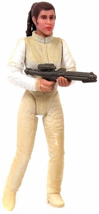 Star Wars Power Of The Jedi LOOSE Action Figure Leia Organa