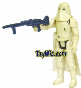 Star Wars 1980 Vintage  Snowtrooper  Loose Complete C-9 Condition