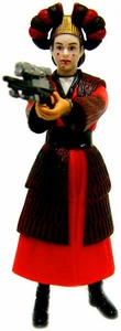 Star Wars Power Of The Jedi LOOSE Sabe (Queen Amidala Decoy)