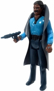 Star Wars 1980 Vintage Lando Calrissian Loose Complete C-6 Condition