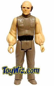Star Wars 1980 Vintage Lobot Loose Complete C-9 Condition