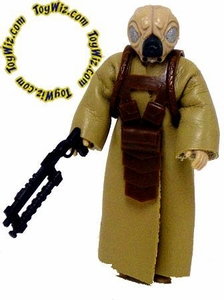 Star Wars 1980 Vintage Zukuss Loose