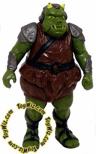 Star Wars 1983 Vintage Gamorrean Guard Loose Incomplete C-7 Condition