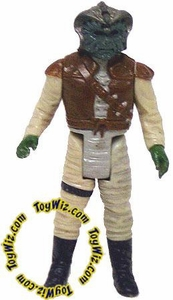 Star Wars 1983 Vintage Klattu Loose Incomplete C-7 Condition