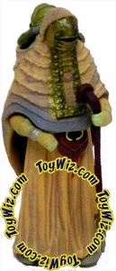 Star Wars Saga 2002 Attack of the Clones Tusken Raider Female With Child Loose Action Figure