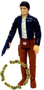 Star Wars 1980 Vintage Han Solo (Bespin Gear) Loose Complete C-9 Condition