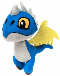 Dragons Defenders of Berk Buddies Plush with Sound FX Nadder