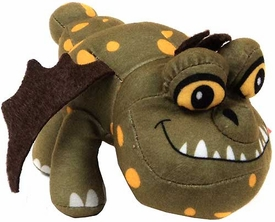 Dragons Defenders of Berk Dragon Buddies Plush with Sound FX Gronckle
