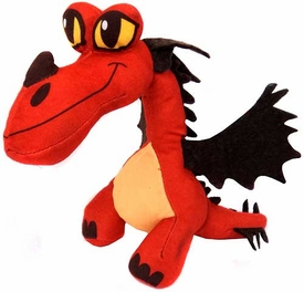 Dragons Defenders of Berk Buddies Plush with Sound FX Monstrous Nightmare