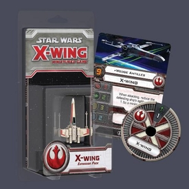 Star Wars X-Wing Miniatures Expansion Pack