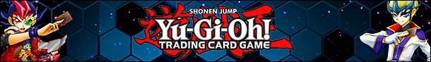 YuGiOh Cards, Yu-Gi-Oh GX & YuGiOh 5D's Card Super Store!