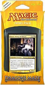 Magic the Gathering Dragon's Maze Intro Deck Orzhov Power