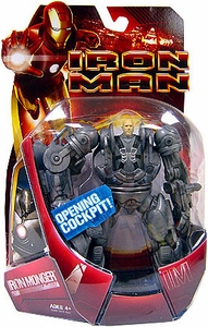 Iron Man Movie Action Figure Iron Monger 2
