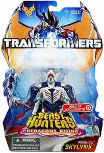 Transformers Prime Beast Hunters Predacons Rising Exclusive 6 Inch Action Figure Skylynx