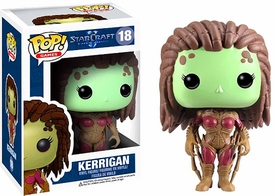 Funko POP! Starcraft Vinyl Figure Queen of Blades Sarah Kerrigan