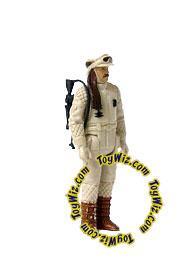 Star Wars 1980 Vintage  Hoth Rebel Commander  Loose Complete C-9 Condition