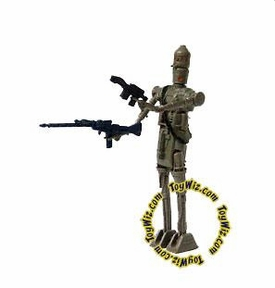 Star Wars 1980 Vintage IG-88  Loose
