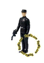 Star Wars 1980 Vintage Imperial Commander Loose Complete C-7 Condition