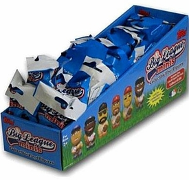 Topps Big League Minis Booster BOX [20 Packs]