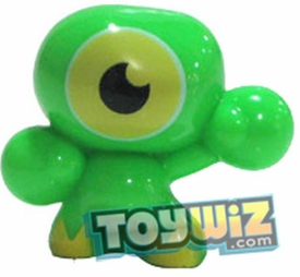 Crazy Bones Gogo's Series 2: Evolution LOOSE Single Figure #3 Satori