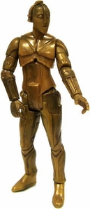 Star Wars 2009 McQuarrie Concept Signature Series LOOSE Figure C-3PO