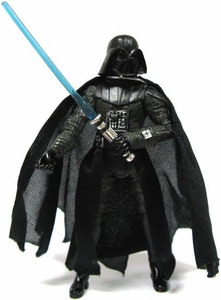 Star Wars 2009 McQuarrie Concept Signature Series LOOSE Figure Darth Vader