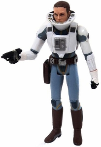 Star Wars 2009 McQuarrie Concept Signature Series LOOSE Figure Rebel Trooper