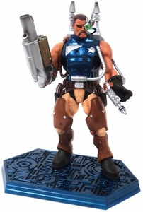 He-Man Masters of the Universe 200X Series LOOSE Mini Statue Rio-Blast