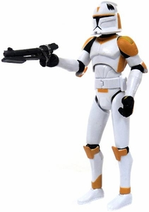Star Wars LOOSE Action Figure Utapau Trooper